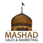 Mashad Sales & Marketing