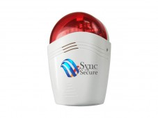 Sync & Secure,