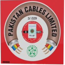 Pakistan Cables,