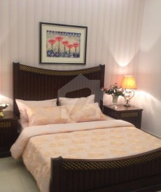 3 Bed 1,241 Sq. Ft. Flat For Sale in Sheranwala Heights, Main Canal Bank Road