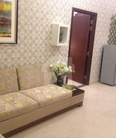 Studio 305 Sq. Ft. Flat For Sale in Sheranwala Heights, Lahore