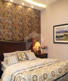 2 Bed 932 Sq. Ft. Flat For Sale in Sheranwala Heights, Lahore