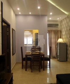 2 Bed 971 Sq. Ft. Flat For Sale in Sheranwala Heights, Lahore