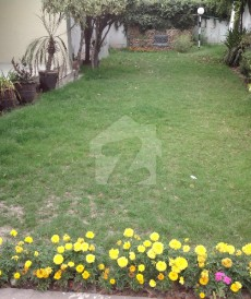 11 Bed 4 Kanal House For Sale in Upper Mall, Lahore