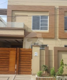 5 Bed 10 Marla House For Sale in PIA Housing Scheme - Block A, PIA Housing Scheme