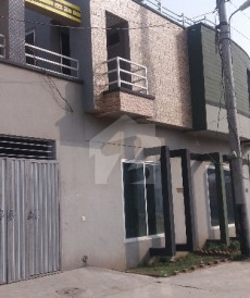 3 Bed 4 Marla House For Sale in Mehr Homes, Main Canal Bank Road