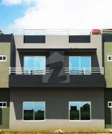 3 Bed 3 Marla House For Sale in Mehr Homes, Main Canal Road
