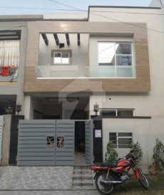 5 Marla Houses For Sale In Pak Arab Housing Society Phase