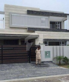 6 Bed 1 Kanal House For Sale in Bahria Town Phase 4, Bahria Town Rawalpindi
