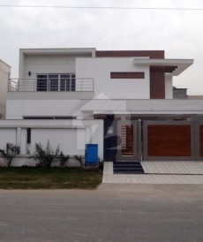 5 Bed 1 Kanal House For Sale in Imperial Garden Homes, Paragon City
