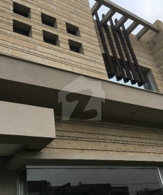 1 Kanal House For Sale in EME Society, Lahore