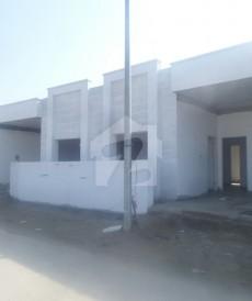 2 Bed 5 Marla House For Sale in Fazaia Housing Scheme, Gujranwala