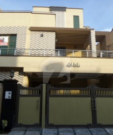 3 Bed 10 Marla House For Sale in Pak Arab Society Phase 1 - Block C, Pak Arab Housing Society Phase 1