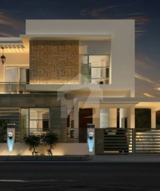 3 Bed 8 Marla House For Sale in  DHA Bahawalpur, DHA Defence