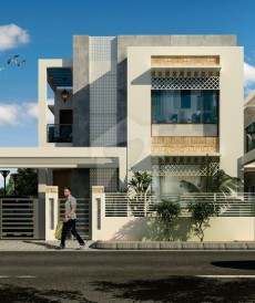 3 Bed 12 Marla House For Sale in  DHA Bahawalpur, DHA Defence