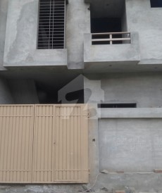 5 Bed 5 Marla House For Sale in Aamir Town, Harbanspura