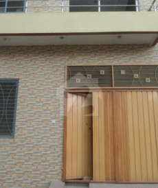 4 Bed 5 Marla House For Sale in Aamir Town, Harbanspura