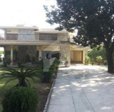 4 Bed 3.5 Kanal House For Rent in Gulberg, Lahore