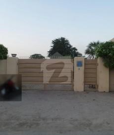 44 Kanal Farm House For Sale in Barki Road, Cantt