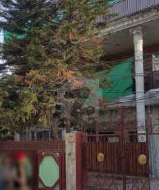 7 Bed 15 Marla House For Sale in Satellite Town - 6th Road, Satellite Town - Block D