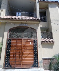 3 Bed 4 Marla House For Sale in Others, Harbanspura