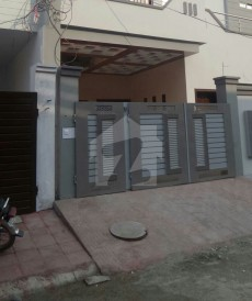 4 Bed 5 Marla House For Sale in Gulberg City, Okara