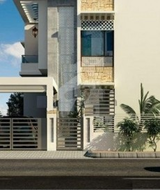 3 Bed 6 Marla House For Sale in  DHA Bahawalpur, DHA Defence
