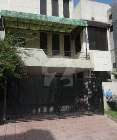 4 Bed 7 Marla House For Sale in Askari 13, Rawalpindi