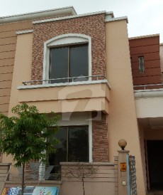 4 Bed 6 Marla House For Sale in Dream Gardens, Defence Road
