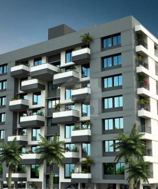 2 Bed 950 Sq. Ft. Flat For Sale in Raiwind Road, Lahore