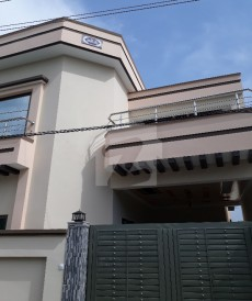 5 Bed 8 Marla House For Sale in Habibullah Colony, Abbottabad