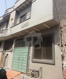 5 Bed 3 Marla House For Sale in Others, Awan Town
