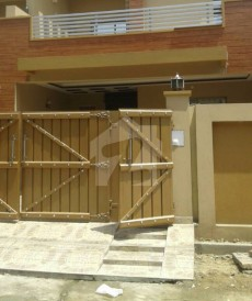 5 Bed 9 Marla House For Sale in Military Accounts Housing Society, Lahore