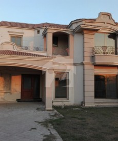 4 Bed 1 Kanal House For Sale in Lake City - Sector M-7, Lake City