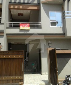 5 Bed 8 Marla House For Sale in Military Accounts Housing Society, Lahore