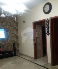 2 Bed 1,050 Sq. Ft. Flat For Sale in Tauheed Commercial Area, DHA Phase 5