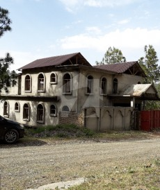 9 Bed 1 Kanal House For Sale in Bilqias Town, Abbottabad