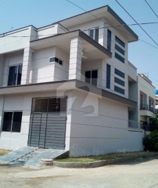 4 Bed 4 Marla House For Sale in Punjab Small Industries Colony, Lahore