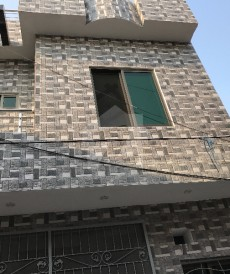 3 Bed 3 Marla House For Sale in Ghazi Road, Cantt