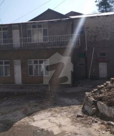 5 Bed 1.4 Kanal House For Sale in Kashmir Point, Murree