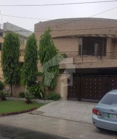 3 Bed 10 Marla House For Sale in PGECHS Phase 1, Punjab Govt Employees Society