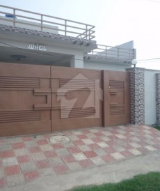 2 Bed 10 Marla House For Sale in Nayab City, Multan