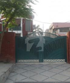 4 Bed 2 Kanal House For Sale in Garden Town - Aibak Block, Garden Town