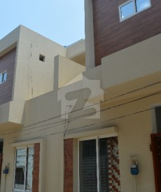 4 Bed 4 Marla House For Sale in Al Faisal Town, Lahore