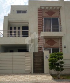 5 Bed 6 Marla House For Sale in Bahria Orchard, Lahore