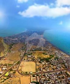 2 Kanal Commercial Plot For Sale in Gwadar Industrial Estate, Gwadar