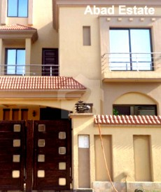 6 Bed 6 Marla House For Sale in Baleli Road, Quetta