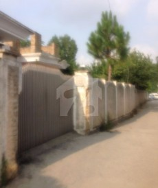 3 Bed 15 Marla House For Sale in PMA Road, Abbottabad
