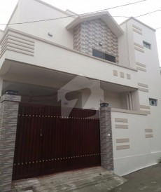 4 Bed 6 Marla House For Sale in Habibullah Colony, Abbottabad