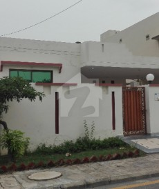 2 Bed 10 Marla House For Sale in Canal Garden - Block C, Canal Garden
